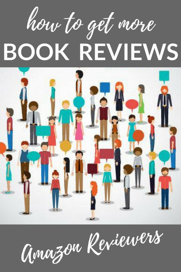 how to get kindle reviews
