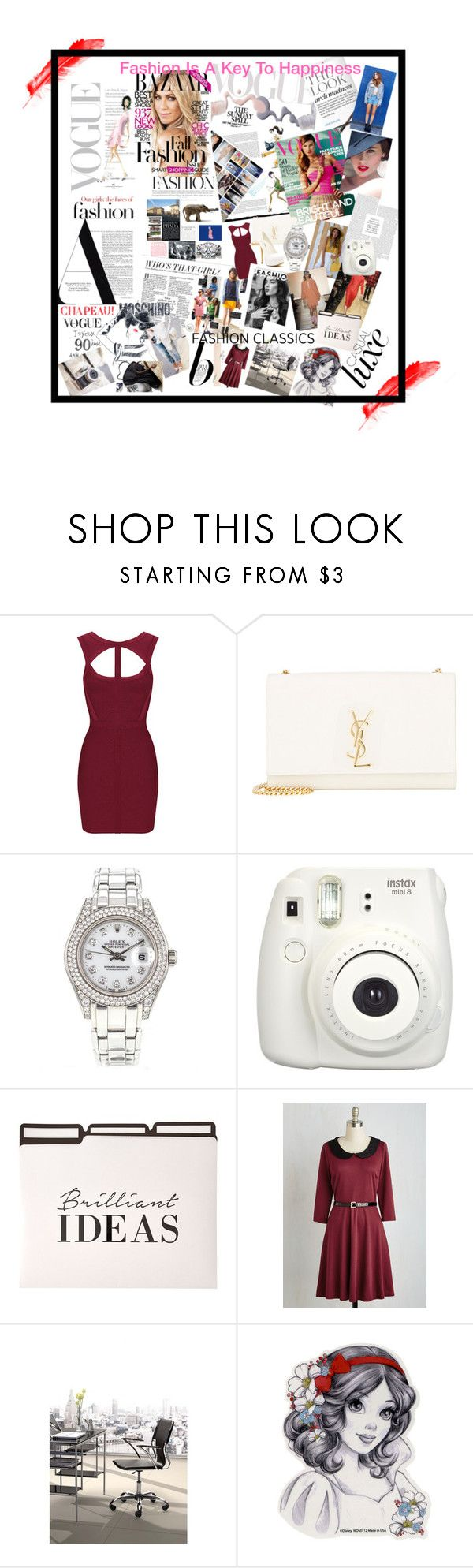 """Future👣"" by alixbudgen ❤ liked on Polyvore featuring Bottega Veneta, Moschino, Yves Saint Laurent, Michael Antonio, Rolex, Chanel, Emma Watson, KORS Michael Kors, Fujifilm and Nico"