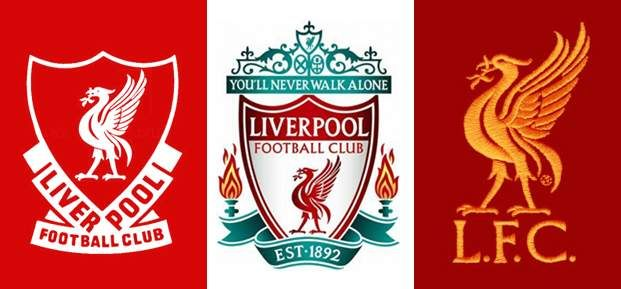 How Liverpool's Badge has changed in 30 years