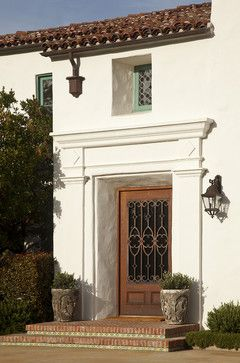 306 Best Mediterranean And Spanish Revival Style Images On
