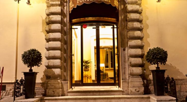 Fontebella Assisi Hotel Fontebella, features a period, renaissance style throughout the establishment. The establishment enjoys an exquisite view of a beautiful Umbrian valley. Free WiFi is available throughout.