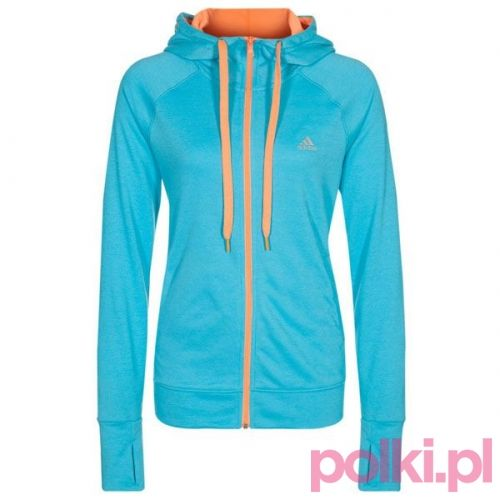 Bluza do biegania adidas #polkipl