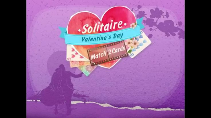 Solitaire Match 2 Cards Valentine's Day Download PC Game: http://wholovegames.com/card-board/solitaire-match-2-cards-valentines-day.html Mac Game Download: http://wholovegames.com/card-board-mac/solitaire-match-2-cards-valentines-day-mac.html Solitaire Games. Fill your heart with love while playing the most romantic Solitaire game ever! Enjoy 120 unique card deals all in the spirit of the most romantic day of the year! Download Solitaire Match 2 Cards Valentine's Day Game for PC for free!