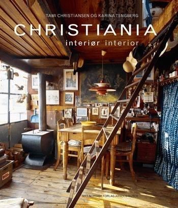 Interiors in Christiania, Copenhagen