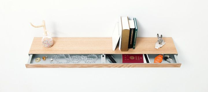 TrendsNow   Clopen – Secret Shelf