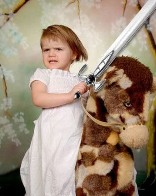 The 20 Most Badass Pictures On Internet!