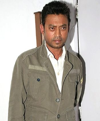 Irrfan Khan says he can entertain people in many ways!
