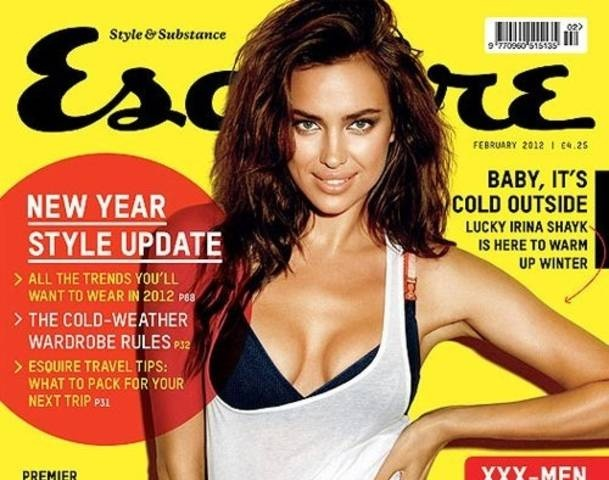 Amazing image Irina Shayk Magazine Free HD Wallpapers, Images ...