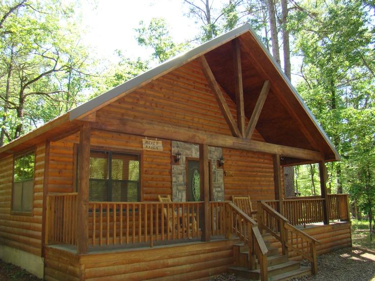 Sip N Ski Cabin Broken Bow Ok Beavers Bend State Park Broken Bow Lake Cabin Log Cabin Homes Cabin Homes
