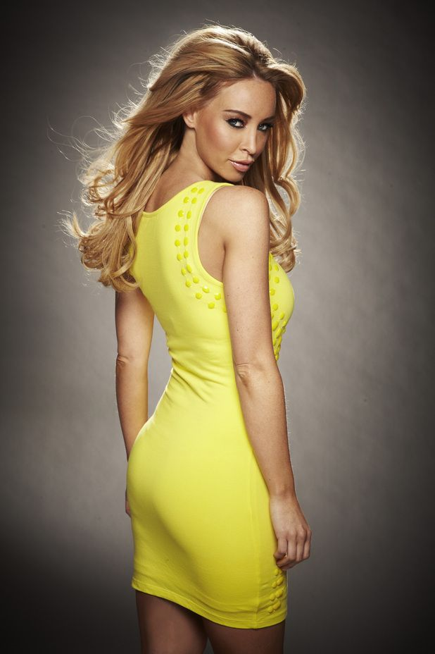I'm obsessed with Lauren Pope's hair. #towie