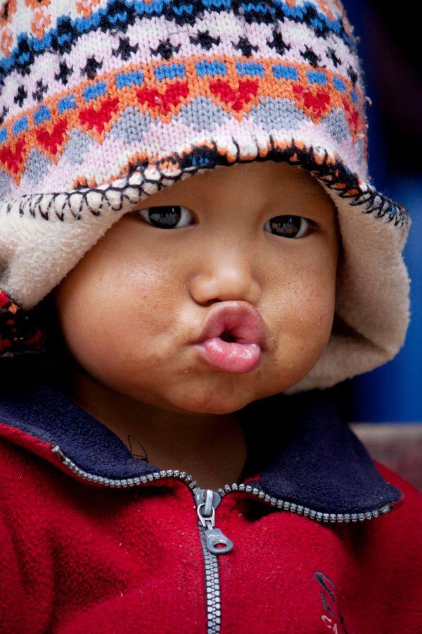 Photo Kiss me by Marina Sklyarova
