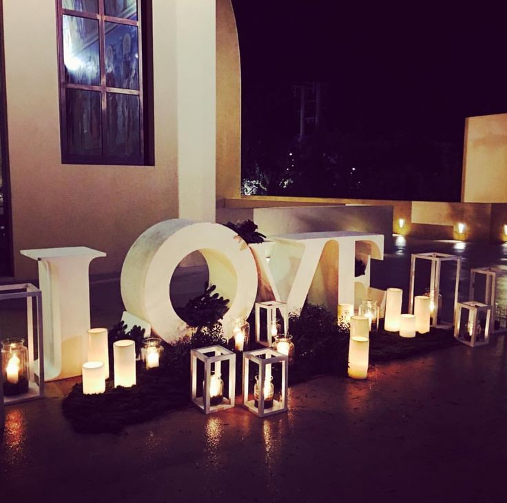 Lighting is everything most of the times! Elegant and modern decor for Christmas wedding 2016. ~ from SenSyle (www.sensyle.com) #sensyle #sensylecrew #sensyleevents #weddings #weddingplanner #events #weddingbook #christmaswedding #christmas #decor #church #outsidedecor