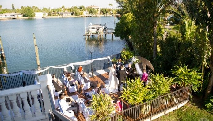 Waterfront boutique hotel near Saint Pete Beach | Hotel Zamora Saint Pete Beach Florida