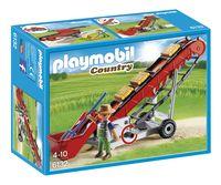 Playmobil Country 6132 Convoyeur à foin
