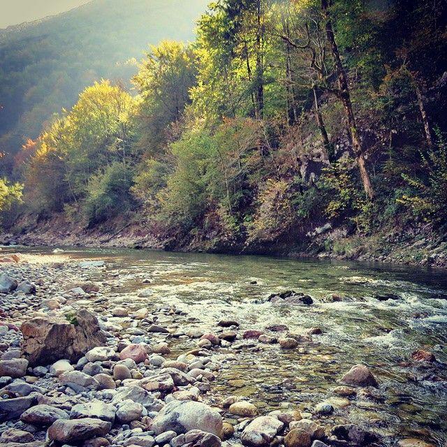 Camping Plitvice: Kalkalpen-national-park-austria