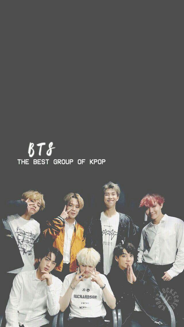 BTS wallpaper ♡♡♡