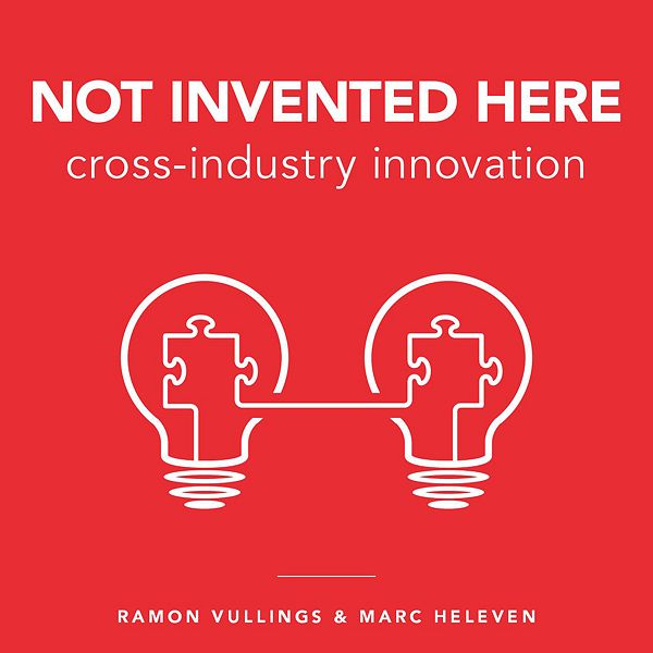 Not Invented Here: Cross-industry Innovation