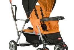 Joovy Caboose Stroller