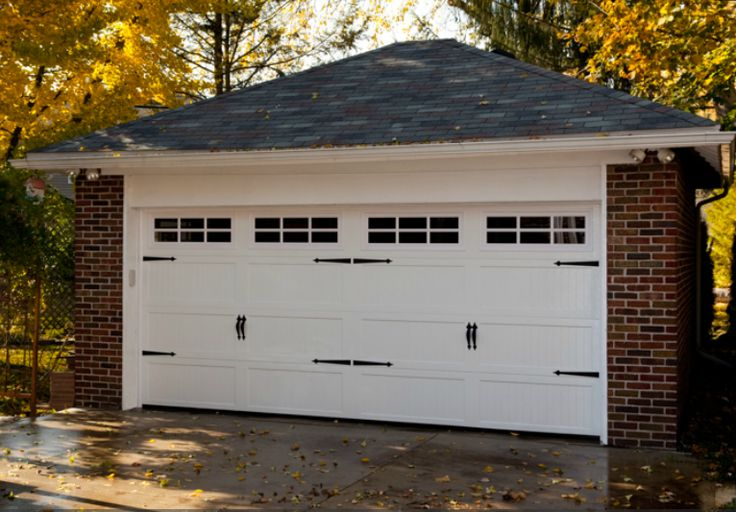 10 Best Haas Garage Door Installs Images On Pinterest