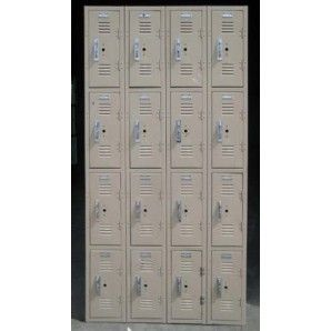 7 best Used Lockers For Sale images on Pinterest | Metal cabinets ...