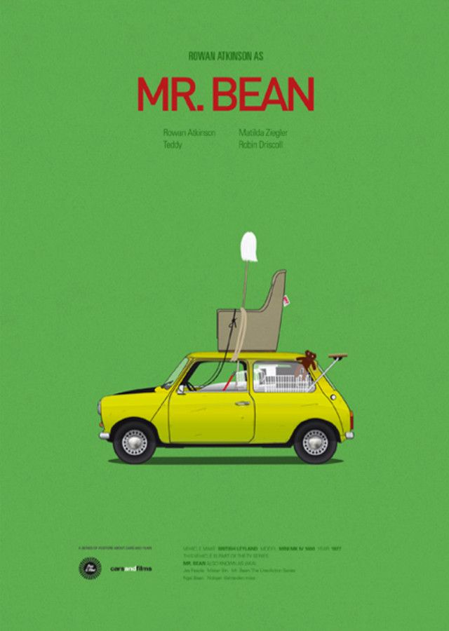 cars-and-film-series
