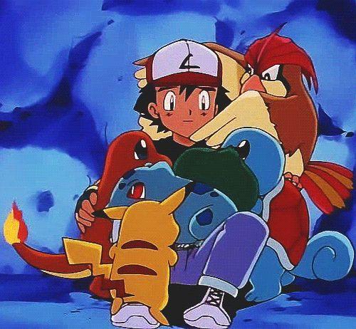 Pokemon'u İzleme Şansını Yakalamış Neslin Unutamadığı 26 Özlenen Detay