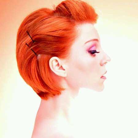 2013 Short Hair Colors | 2013 Short Haircut for Women