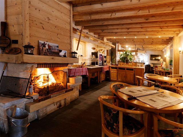 Restaurant de fondue gerardmer lauberge du lac