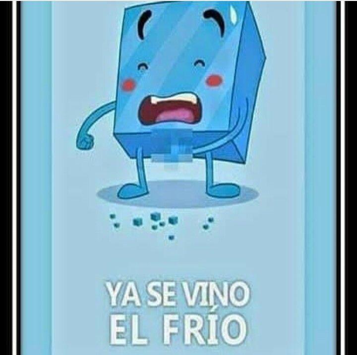 Pin De Mariana Soto En Diversion Frio Humor Absurdo Humor