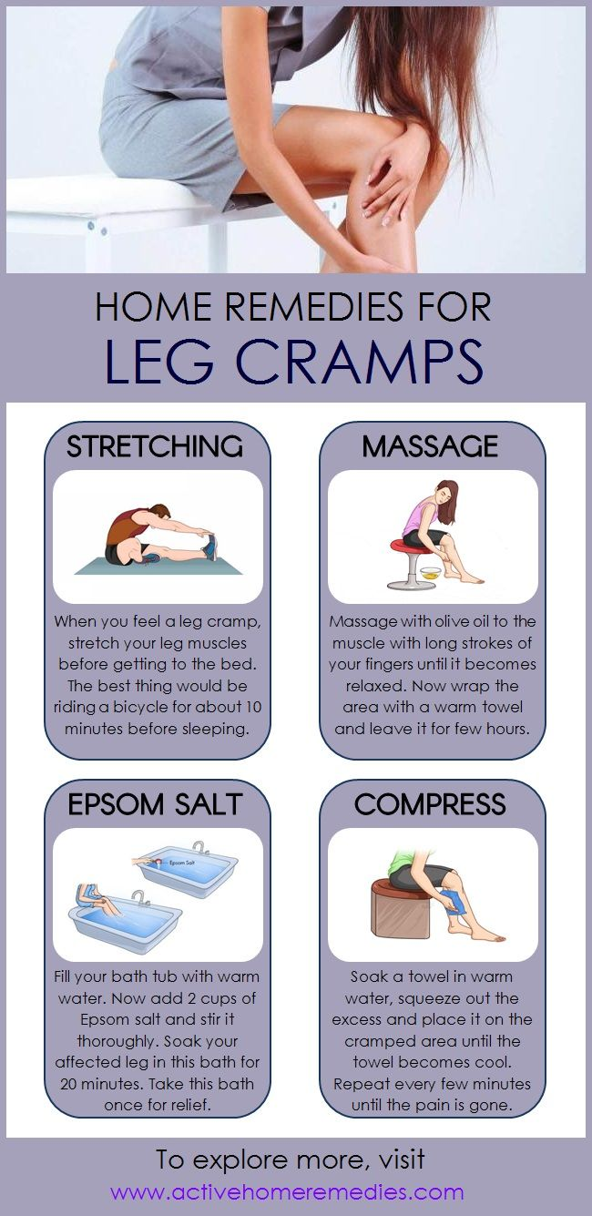 Home Remedies For Leg Cramps Leg Cramps Skin Tags Home