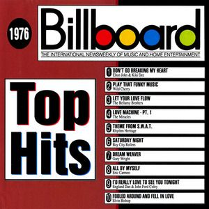 billboard 1976 top songs | Billboard Top Hits: 1976 by Various Artists - BlueBeat.com: Play Free ...