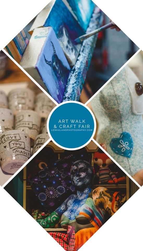 Grass Valley California Craft Fairs