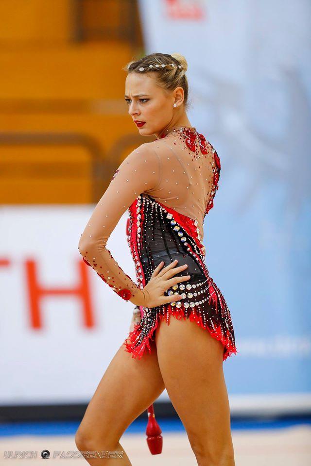 Nicol Ruprecht (Austria), UNI Sportstatten 2016