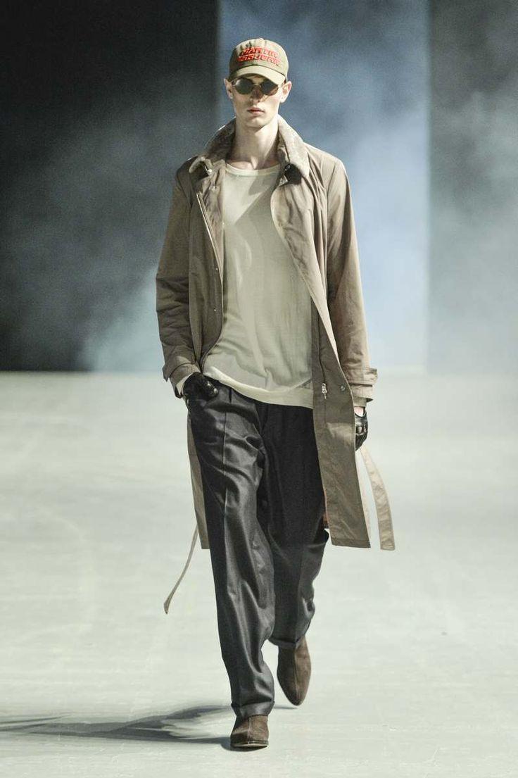 Male Fashion Trends: Martin Asbjørn Fall-Winter 2017 - Copenhagen Fashion Week