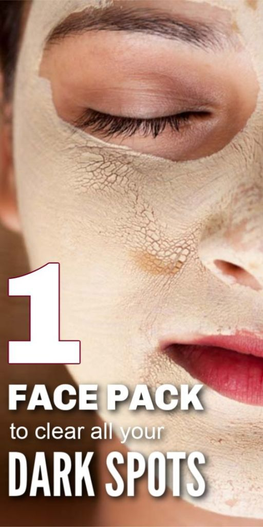 Get Rid Of All Dark Spots And Acne Scars In Just 4 Days, Using This Magical Herbal Remedy
