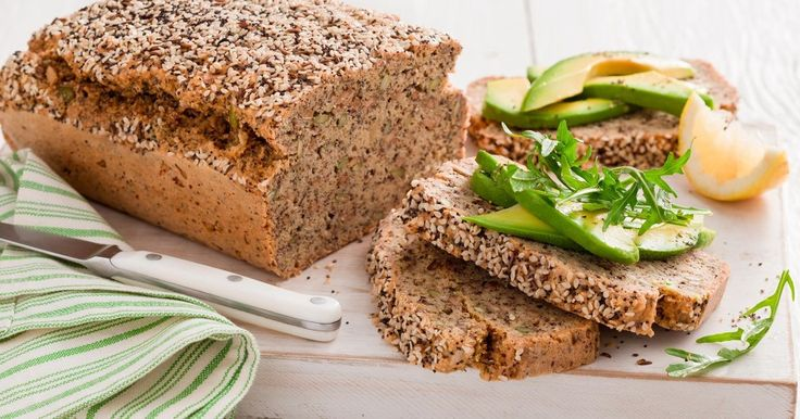 Paleo bread? Yes, it is possible with this clever recipe.