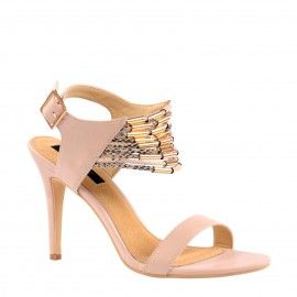 Kleur bekennen: pastel. Schoenen maken je outfit helemaal af. Zeker wanneer deze in een frisse pasteltint zijn. Combineer deze prachtige hakken met wit, licht grijs en ecru en je bent klaar voor de zomer. Ontdek meer: http://www.kledingvinder.nl/blog/kleur-bekennen-pastel