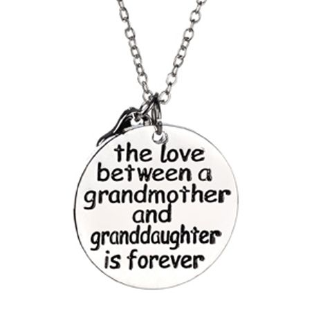 The Love Between a Grandmother and Granddaughter is Forever  awe....for my Ally~cat! :)