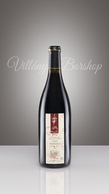 Arnold Barrique Kékfrankos 2011  Ezek különleges borok, melyek  rövid ideig történő barrique-kolással készültek. A füstös íz kellemesen besímult az érett borokba, melynek hatására a gyümölcsös íz előtérbe került.Rendkívül lesímult borok, különleges alkalomra.