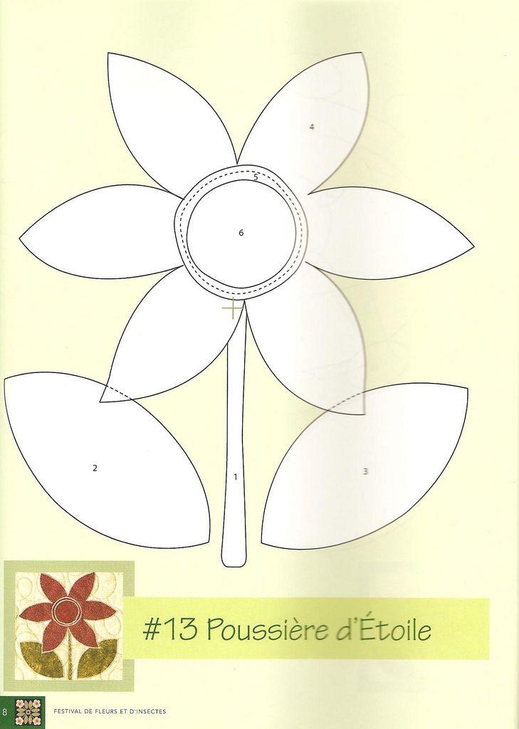 https://flic.kr/p/8KWirC | Flores para aplicação | Ret. da net Super úteis para quem trabalha com Patchcolagem... APROVEITEM, GURIAS!!!