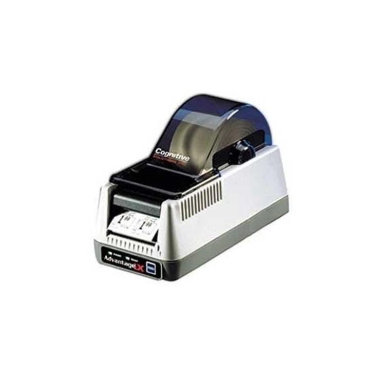 Cognitive Advantage LX LBD24 Monochrome Thermal Label Printer Serial Ethernet LBT24-2043-014G