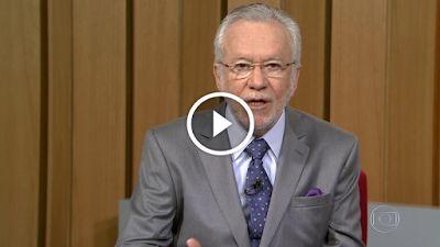 Disso Voce Sabia?: Alexandre Garcia dá declaração polêmica ao comentar voto de Bolsonaro no impeachment e repercute