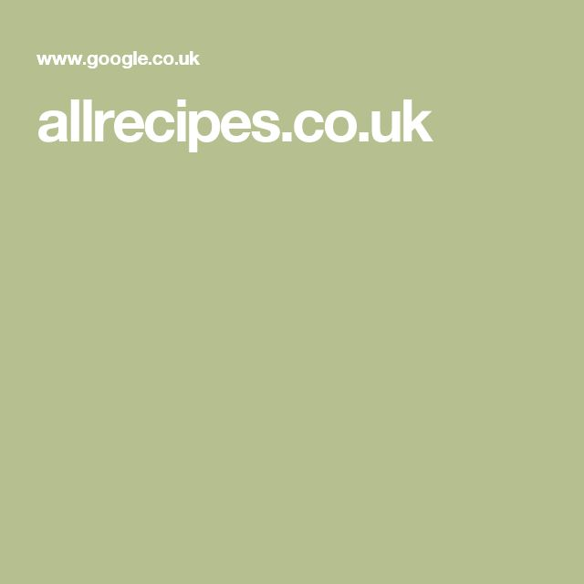 allrecipes.co.uk  Chewy Chocolate Chip Cookies
