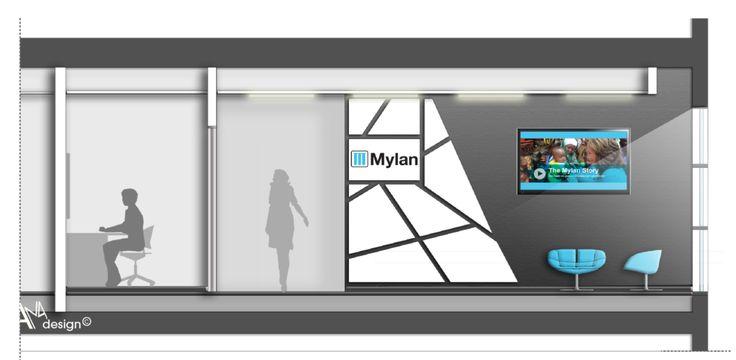 Interior Design_WaitingWorkspace Mylan in Milan by