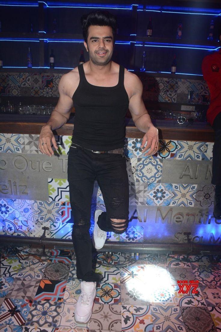 "Mumbai: Promotion of film ""Baa Baaa Black Sheep"" Anupam Kher, Maniesh Paul, Mika Singh and Vishwas Pandya #Gallery - Social News XYZ"