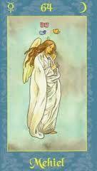 Ángeles Shariel: El ángel del día 22 de Mayo:MEHIEL