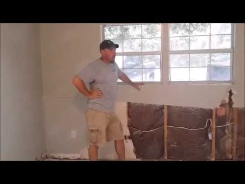 Handyman Project Gone Bad