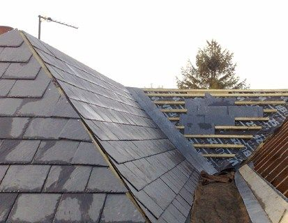 High Quality Roofing Supplies And Roofing Contractor  The Roofers