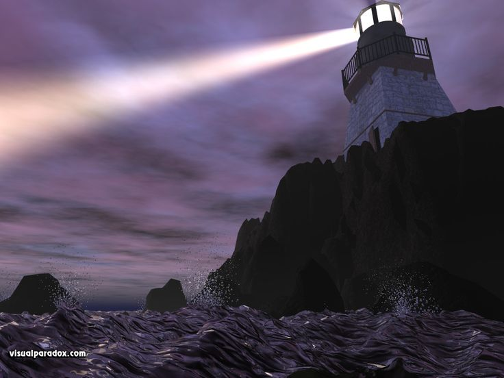 17 Best images about Lighthouses on Pinterest | Sandy hook ...