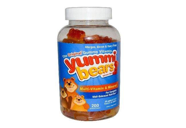 Kids' Vitamins and Minerals *** You can get more details by clicking on the image.